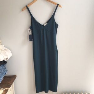 NWT Aritzia Wilfred Free dress
